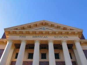 10. Medical School Supplies